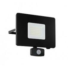 EGLO 97463 FAEDO 3,Vonkajšie nástenné LED svietidlo so senzorom