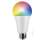 RGB LED  světelné zdroje
