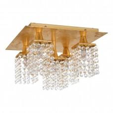 Eglo 97721 PYTON GOLD, Stropné svietidlo