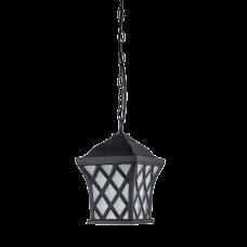 Elmark 96403P/BK JOSH, Venkovní závěsné svítidlo