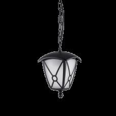 Elmark 96503P/BK NICK, Venkovní závěsné svítidlo