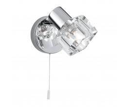 Searchlight 3761CC-LED Tritom, LED Nástenné svietidlo
