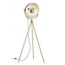 TRIO LIGHTING FOR 403400167 DELHI, Stojací svítidlo