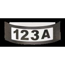 Rábalux 8748 INNSBRUCK, nástěnné svítidlo