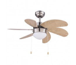 Globo 03301 RIVALDO, Stropný ventilátor