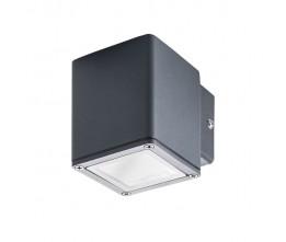 Kanlux 29000 GORI EL 135 D, Vonkajšie nástenné svietidlo