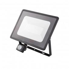 Kanlux 31157 GRUN V2 LED-50-B-SE Reflektor LED s čidlom MILEDO
