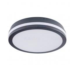 Kanlux 33341 BENO 24W NW-O-GR, Stropní svítidlo