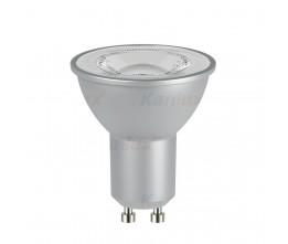 Kanlux 29803 IQ-LED GU10 5W-WW, Světelný zdroj LED