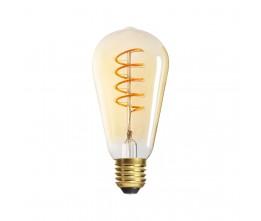 Kanlux 29643 XLED ST64 5W-SW, LED žárovka