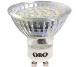 LED-POL ORO-MR16-24L-SMD-320LM-80-BC