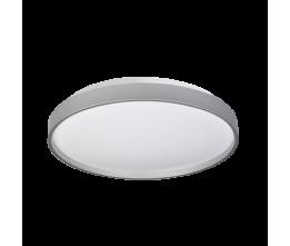 LED-POL ORO26024 ORO-NUBE-SILVER-36W-DW, Stropní svítidlo
