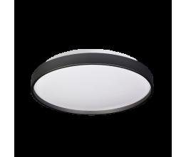 LED-POL  ORO26025 ORO-NUBE-BLACK-36W-DW, Stropní svítidlo