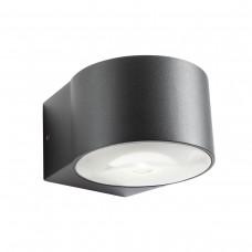 Redo 90061 LOG, Venkovní nástěnné svítidlo