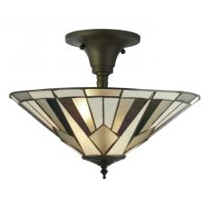 Searchlight 6071-42 GATSBY, Stropné svietidlo