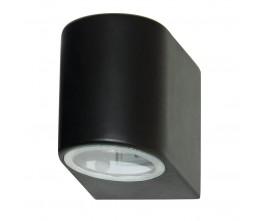 Searchlight 8008-1BK-LED OUTDOOR&PORCH, exteriérové svietidlo