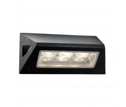 Searchlight 5513BK LED OUTDOOR LIGHTS, exteriérové svietidlo