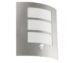 Eglo 88142 CL/1 stainless-steel w.sensor CITY