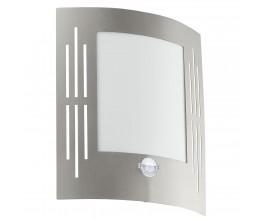 Eglo 88144 CL/1 stainless-steel w.slit/sensorCITY