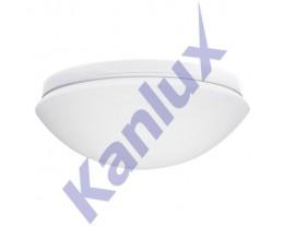 Kanlux PIRES DL-60O NS Prisadené svietidlo s vyšším krytím - 08811