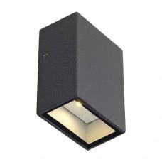 SCHRACK TECHNIK LI232465 QUAD nástěnné svítidlo