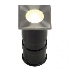 Schrack Technik  LI228342  POWER TRAIL LITE, Venkovní zapuštěné podlahové svítidlo