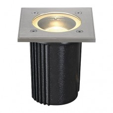 Schrack Technik  LI228434  DASAR EXACT 116, Venkovní zapuštěné podlahové svítidlo