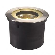 Schrack Technik  LI227090 ADJUST 190, Venkovní zapuštěné podlahové svítidlo