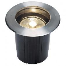 Schrack Technik  LI229230  DASAR 215, Venkovní zapuštěné podlahové svítidlo