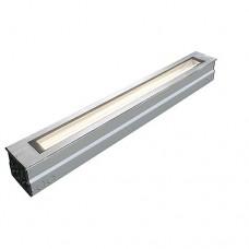 Schrack Technik  LI230110  DASAR, Venkovní zapuštěné podlahové svítidlo