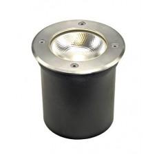 Schrack Technik  LI227600 ROCCI, Venkovní zapuštěné podlahové svítidlo