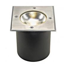 Schrack Technik  LI227604 ROCCI,Venkovní zapuštěné podlahové svítidlo