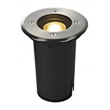 Schrack Technik  LI227680 Solasto, Venkovní zapuštěné podlahové svítidlo