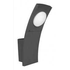 LED-POL ORO10005 LEO LED vonkajšie nástenné svietidlo