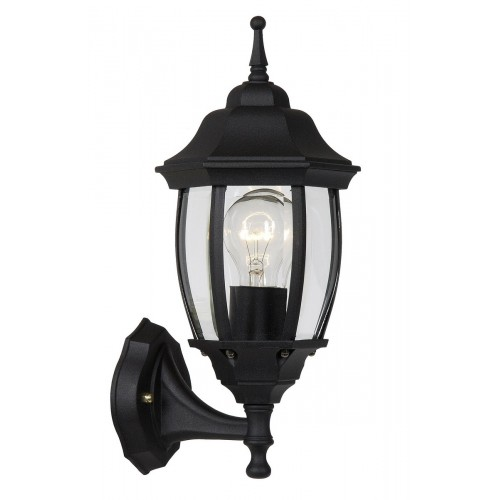 Lucide 11832/01/30 Outdoor lighting up H37cm E27/60W Black