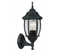 Lucide 11832/01/45 Outdoor lighting up H37cm E27/60W Green