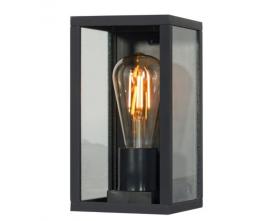 LED-POL ORO10051 ORO-NYX-1-E27, Venkovní nástěnné svítidlo