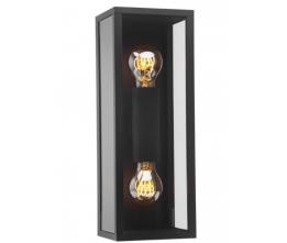LED-POL ORO10052 ORO-NYX-2-E27, Venkovní nástěnné svítidlo