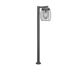 TRIO LIGHTING FOR YOU 410860142 TUELA, Venkovní stojací svítidlo