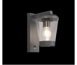 TRIO LIGHTING FOR YOU 211069142 CAVADO, Venkovní nástěnné svítidlo se senzorem