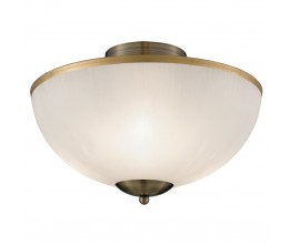 Searchlight  6580AB BRAHAMA, Exkluzívne stropné svietidlo