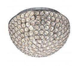 Searchlight 5162-25CC CHANTILLY, Exkluzívne stropné svietidlo