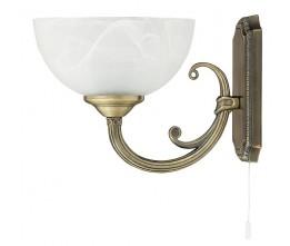 Rábalux 8541 Marlene, nástenná lampa