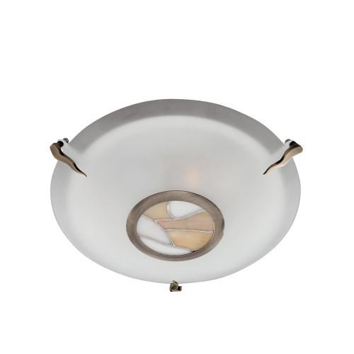 Searchlight  36095AM TIFFANY,  stropné svietidlo