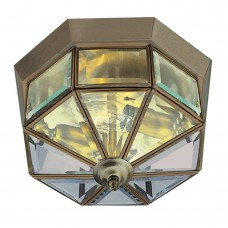 Searchlight  8235AB FLUSH,  stropné svietidlo