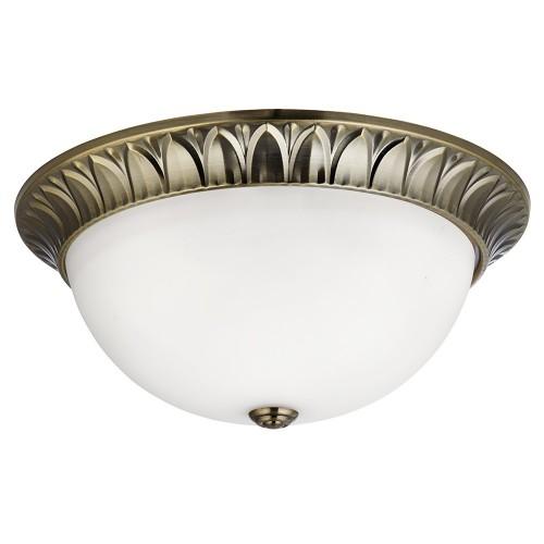 Searchlight  4149-38AB FLUSH,  stropné svietidlo