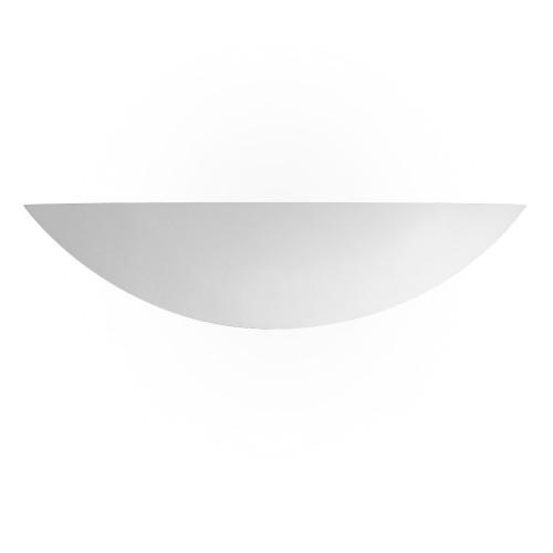 Searchlight 102 GYPSUM, nástenné svietidlo
