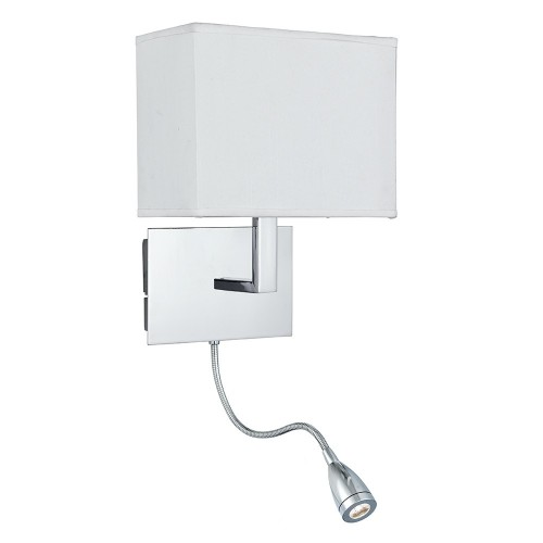 Searchlight 6519CC WALL, LED nástenné svietidlo