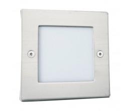 Searchlight 9907WH LED RECESSED indoor&outdoor, vstavané svietidlo