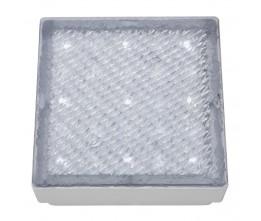 Searchlight 9914WH LED RECESSED indoor&outdoor, vstavané svietidlo